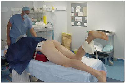maladie du genou osgood